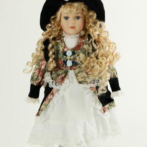 Κούκλες Πορσελάνης